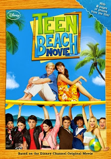 Teen beach musical – online 2013