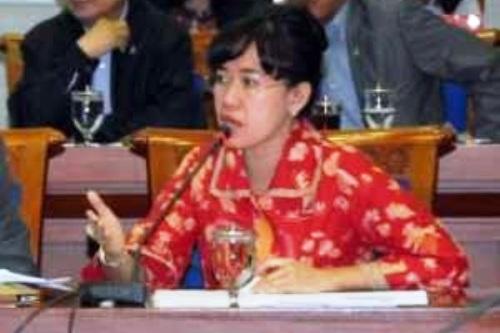 Susaningtyas Nefo Handayani Kertopati. PROKIMAL ONLINE Kotabumi Lampung Utara
