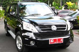 Indonesia Termasuk Negara Produsen Mobil?