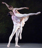 Coreografie di Ballerini Famosi