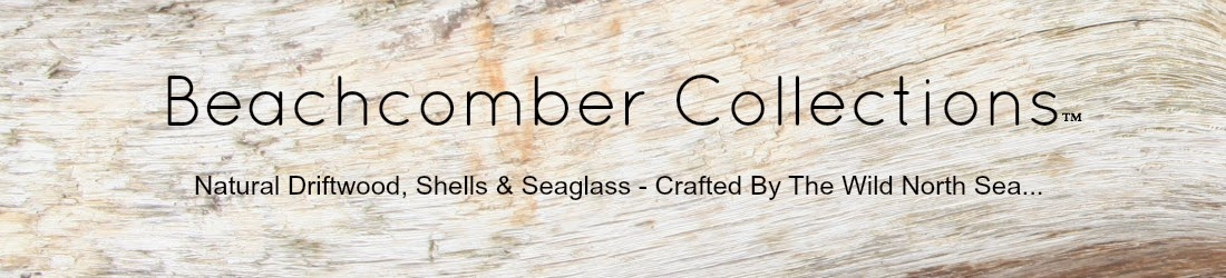 BEACHCOMBER COLLECTIONS