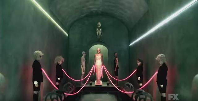 Nuevo trailer de 'American Horror Story: Hotel': La Condesa Elizabeth