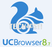 NEW UC Browser 8.7 Official released; Review &amp; Download | Techzost