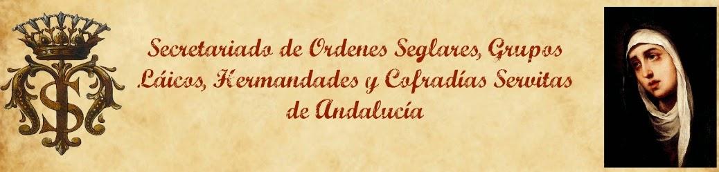 Secretariado Servita de Andalucia