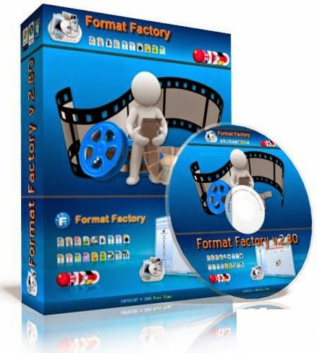 FormatFactory-3.5