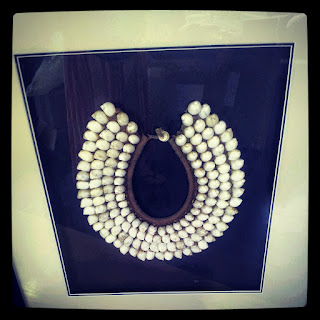 Tribal Shell Necklace Designer Boys Brisbane Furniture Shops bespoke cabinets