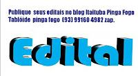 TABLÓIDE PINGA FOGO (cnpj 29.302.913/0001-44