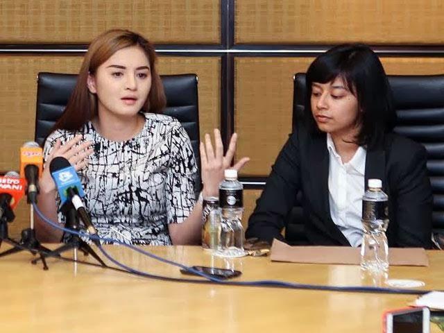 Hanez Suraya Minta Isteri Kekasih Membuat Permohonan Maaf