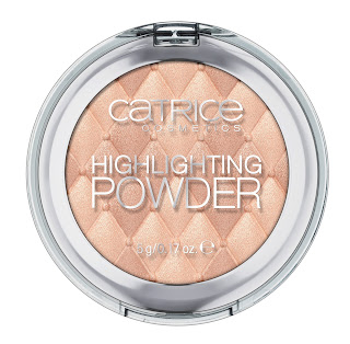 CATRICE Highlighting Powder** NEU - www.annitschkasblog.de