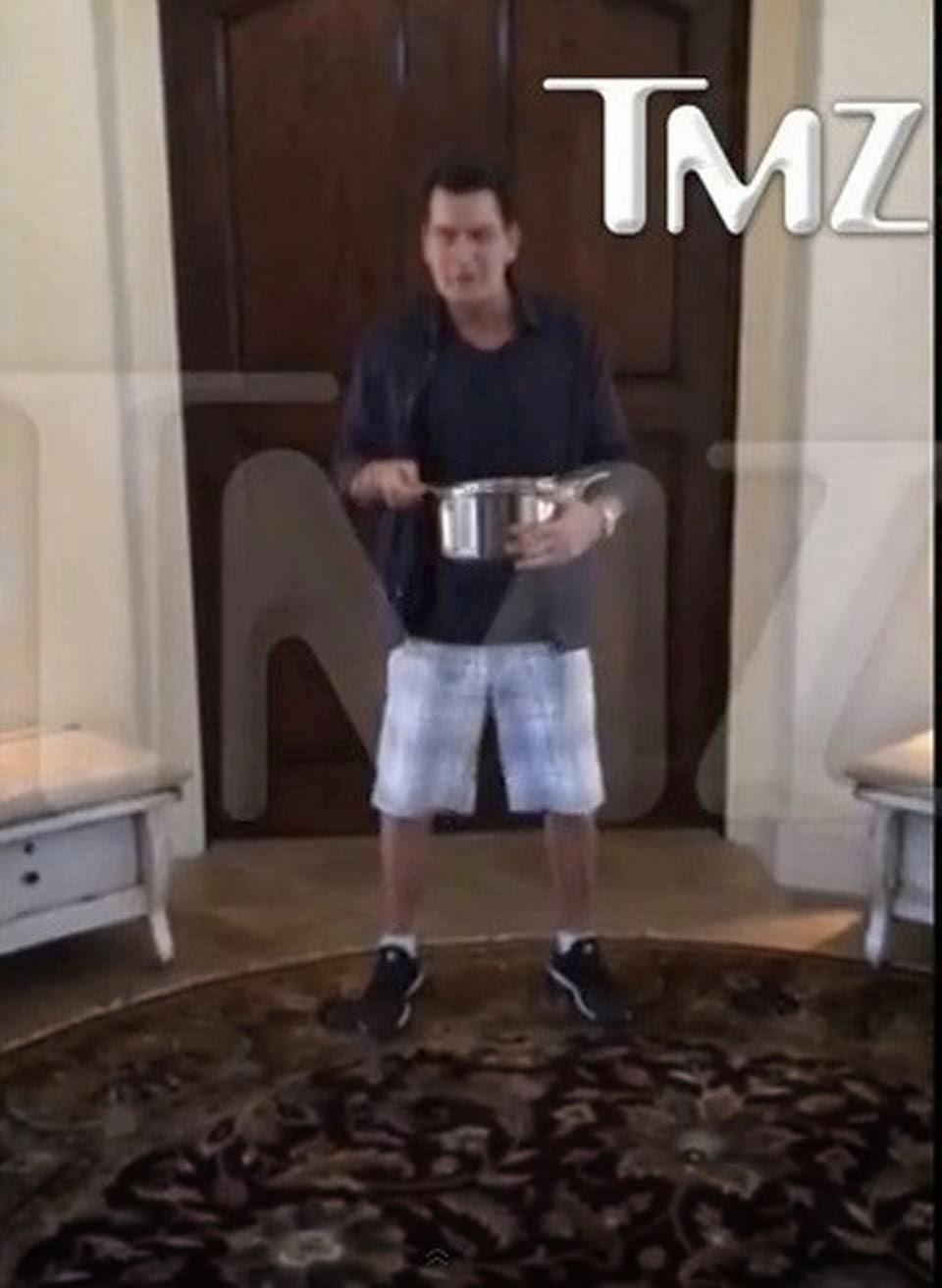 Los 10 Ice Bucket Challenge mas Originales