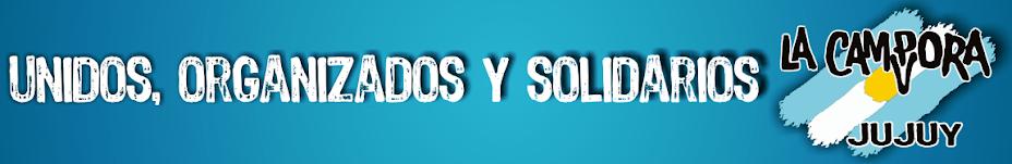 La Cámpora San Salvador de Jujuy