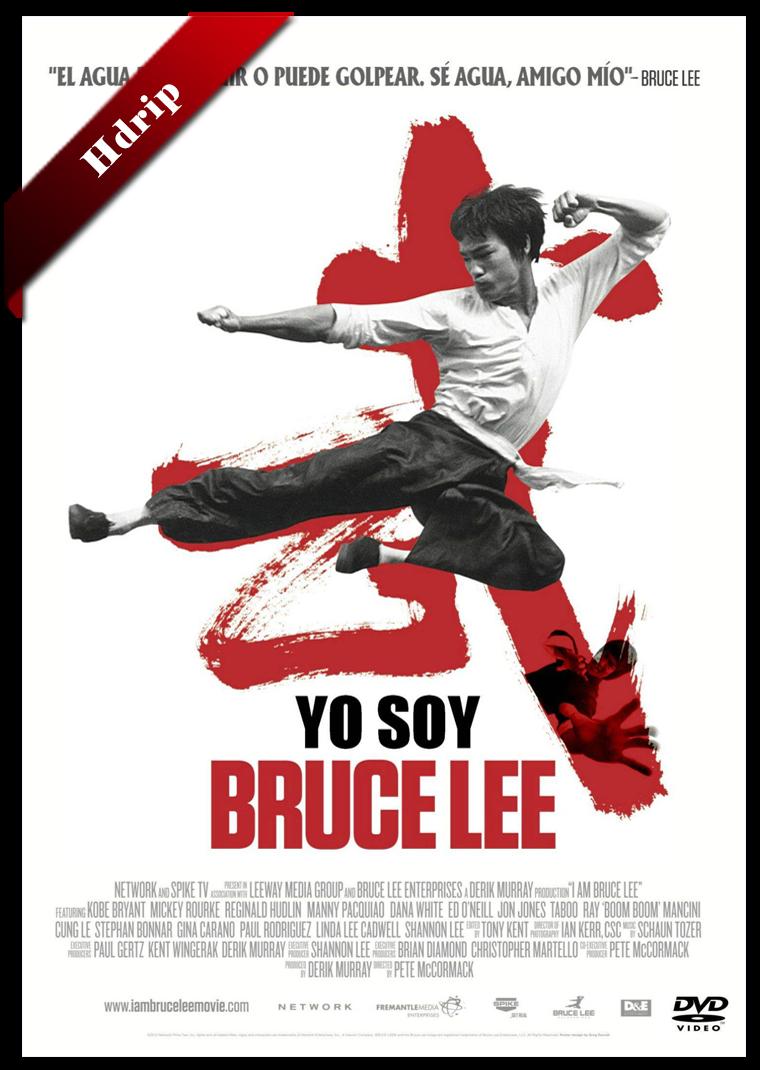 Yo Soy Bruce Lee HD