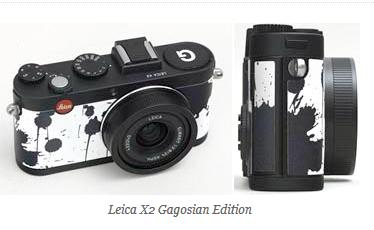 kamera leica x2