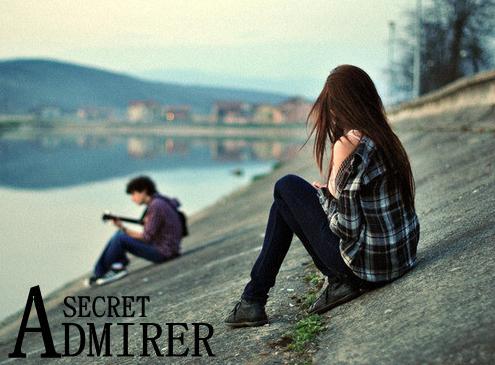 Kata Cinta Bahasa Inggris Pengagum Rahasia Terbaru 2015 dan Artinya