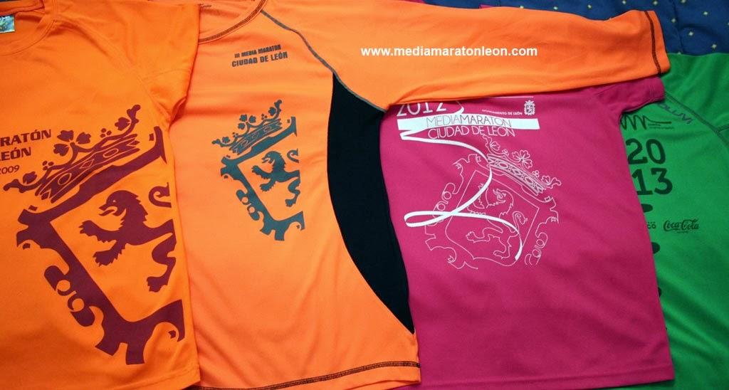 media maraton leon 2014