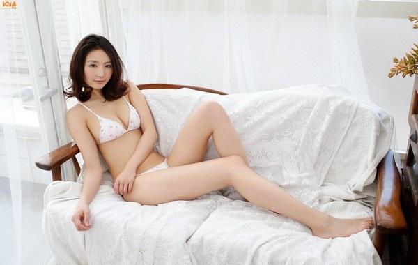 ảnh siệu hot của Idol Nonoka Ono 3