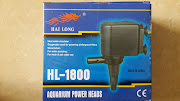 POWER HEAD HAI LONG HL-1800