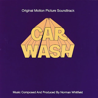 Listen to Rose Royce - Car Wash - On Car Wash Album (1976)