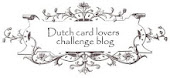 The Dutch Card Lovers