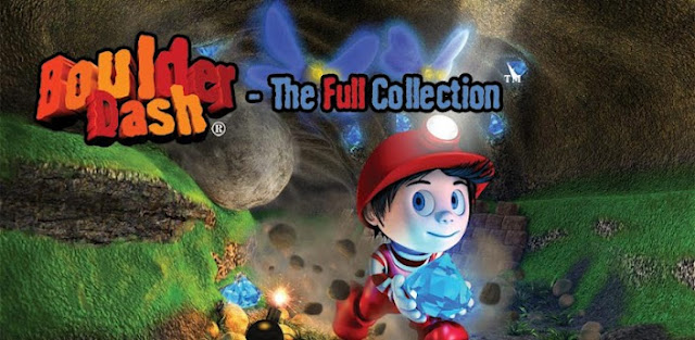 BoulderDash®-TheFullCollection v1.4.3 APK