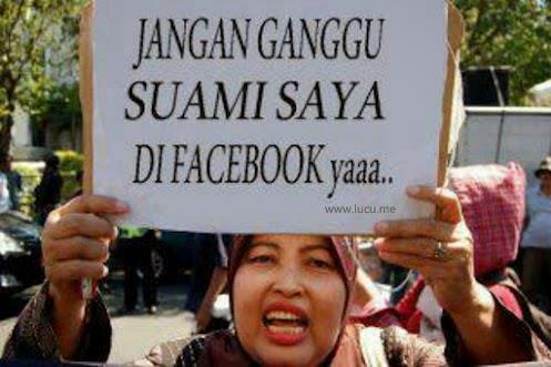 gambar lucu facebook