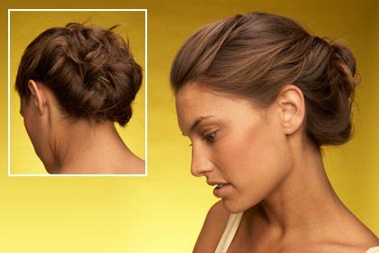 25 peinados para disimular tus días de pelo graso TELVA