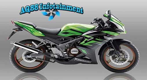 Beberapa bulan yang lalu berhembus isu yang mengabarkan Kawasaki Ninja 150 cc 2-tak akan segera diberhentikan produksinya.