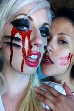 Lynn Pops Halloween Made In Hell Halloween