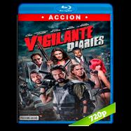 Vigilante Diaries (2016) BRRip 720p Audio Dual Latino-Ingles