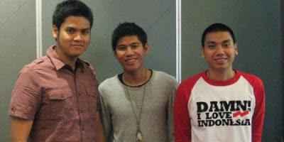 Chart Tangga Lagu Indonesia Terbaru Februari 2013