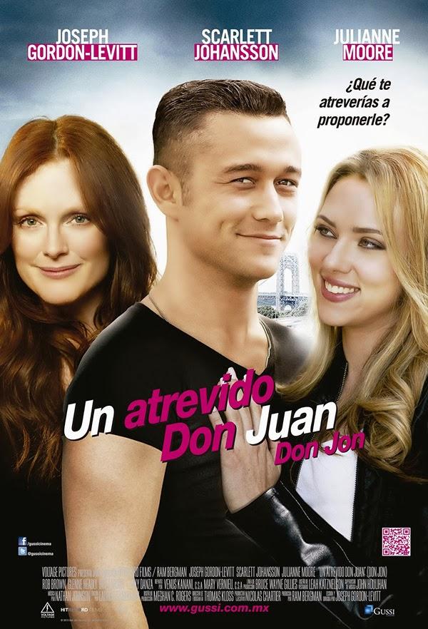 Un Atrevido Don Juan – DVDRIP LATINO
