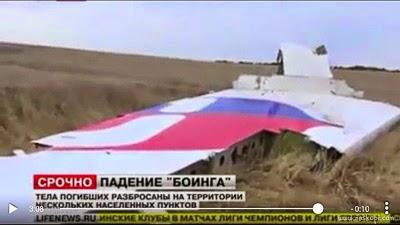 nahas pesawat MH17