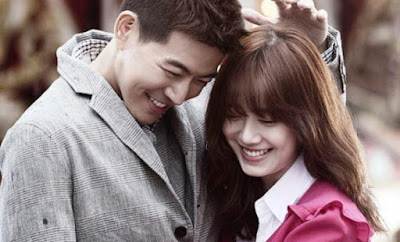 Angel Eyes Drama Korea Paling Romantis Dan Populer