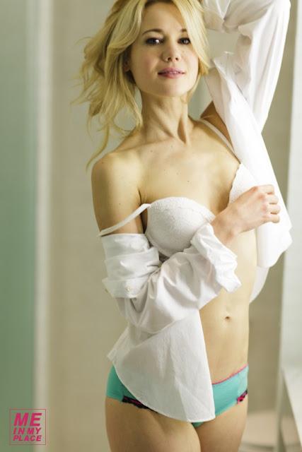 Kristen Hager hot photo shoot