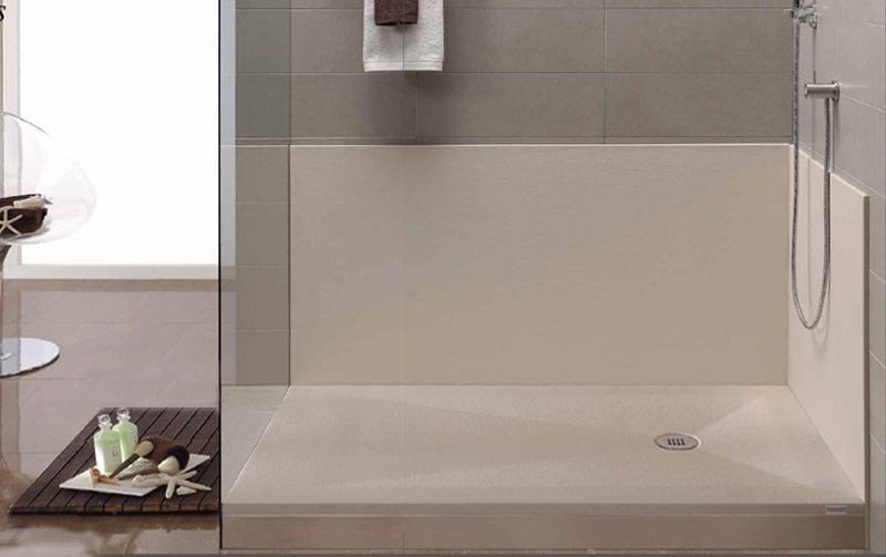 El blog de eurocasa platos de ducha antibacterias hos 39 s for Paneles revestimiento ducha
