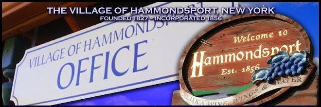 Village of Hammondsport