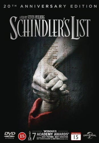 A Lista de Schindler – Full HD 1080p – Legendado