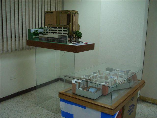 Parte del Taller. 2009