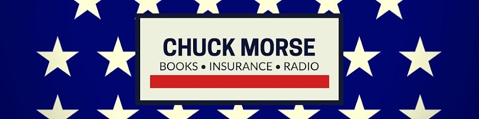 Chuck Morse Speaks