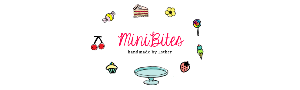 MiniBites Accessories | Dessert-inspired jewelry handmade in KL