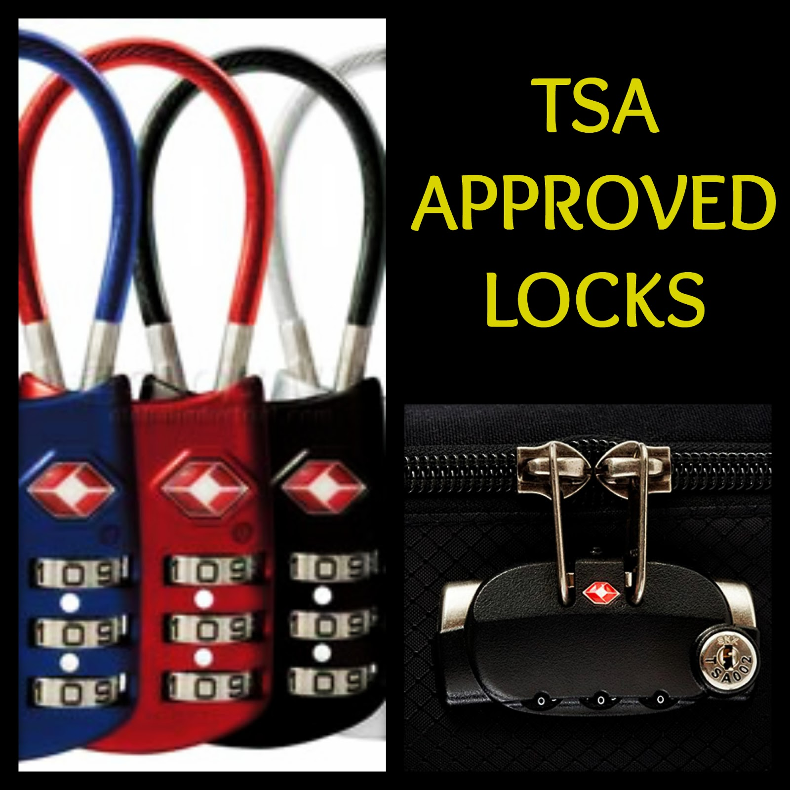 how to become tsa approved