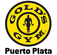 Gold´S Gym POP