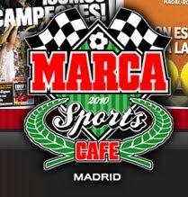 Marca sports cafe