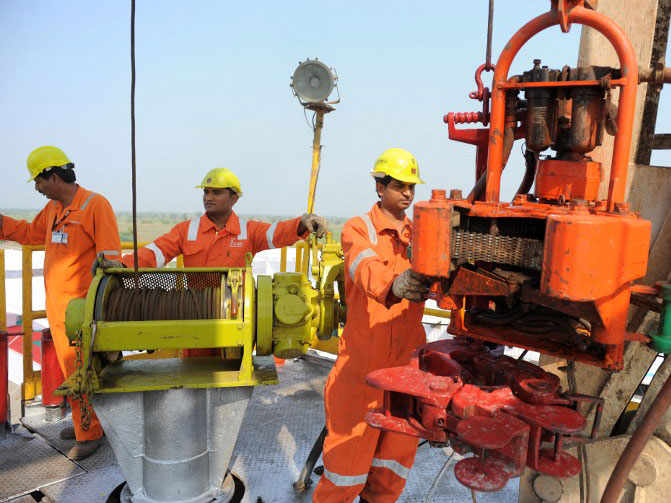 ONGC Immediate Recuitment For Freshers & Experience Any ...
