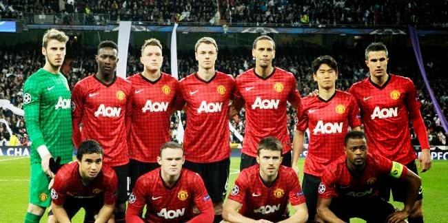 Meski tidak lagi sehebat dulu, Manchester United tetap dicinta fansnya