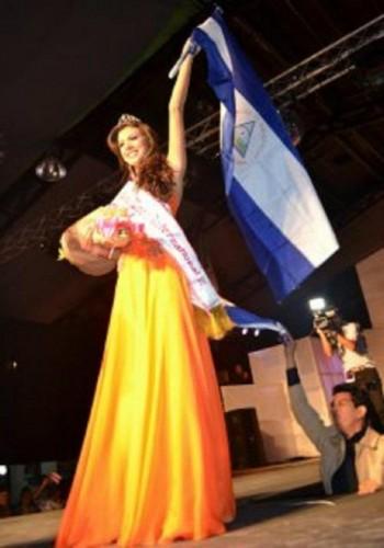 miss teen international 2011 winner nicaragua adriana paniagua