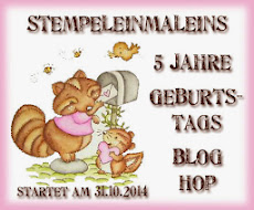 SEME Geburtstags Blog Hop