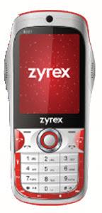Zyrex B301