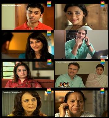 Humsafar all cast Mahira Fawad Atiqa Hina Naveen