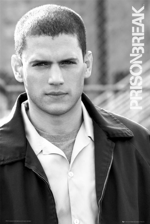 Wentworth Miller - Photo Set